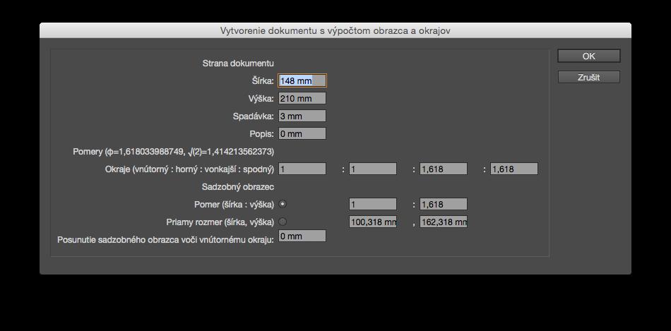 Skript pre vytvorenie nového dokumentu v InDesign - http://detepe.sk/skript-pre-vytvorenie-noveho-dokumentu-v-indesign/
