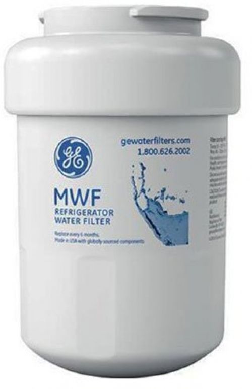 General Electric Mwf Refrigerator Water Filter Replace Gwf Gwfa Gwf01 Gwf06 Mwfa Ge With Images Water Filter Refrigerator Water Filter Refrigerator Filter