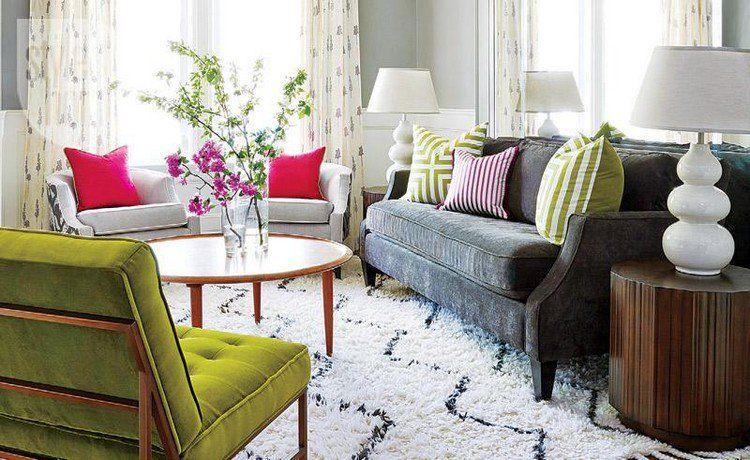 Déco table printemps - trucs et astuces pour égayer votre intérieur
