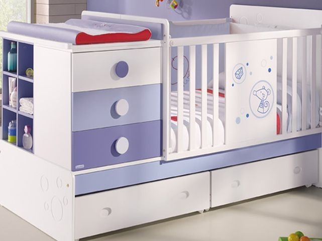 Modern Baby Cribs Bedding | Home Decorating And Interior ...