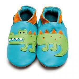 Crocodile Turquoise/Tangerine (2719)