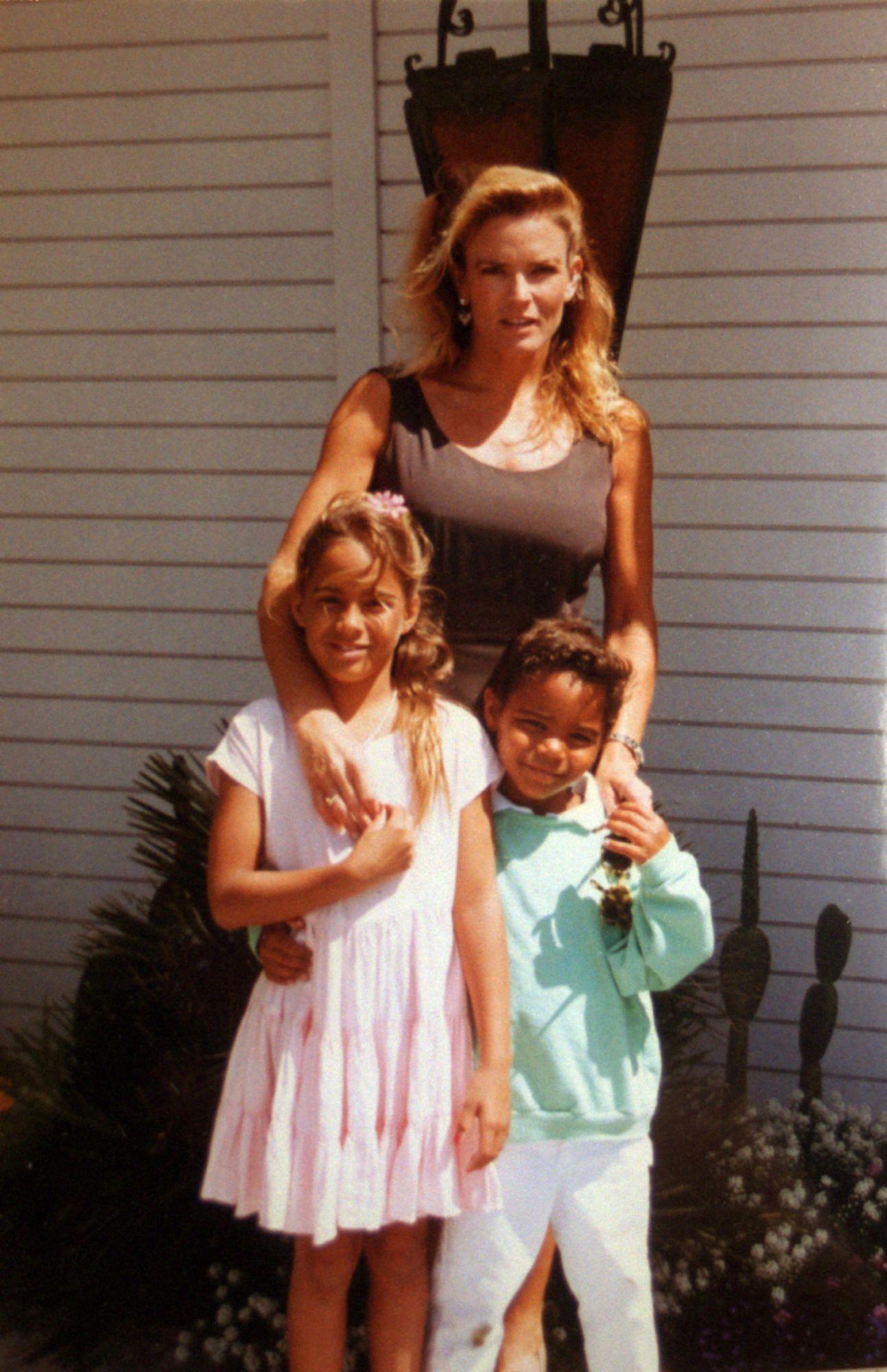 O.J. Simpson Murder Witness Glen Rogers Has Video Tape of Nicole ...