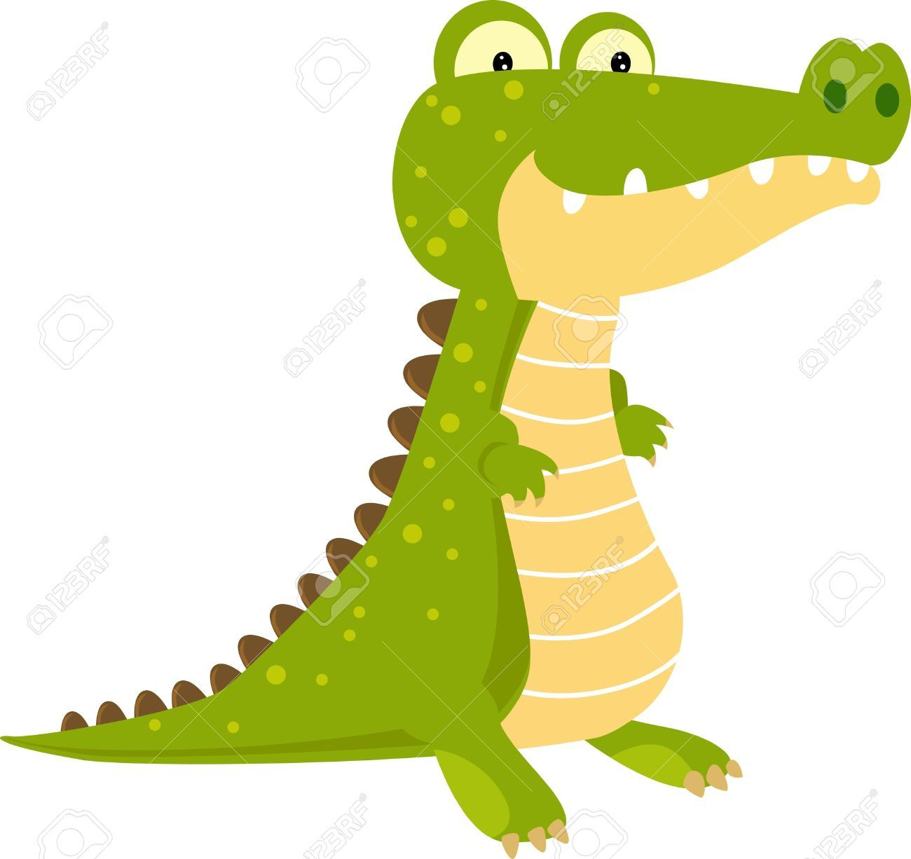 cute crocodile illustration - Google Search | CROCS ...