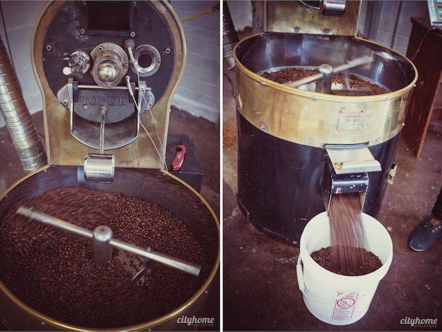 Charming Beard Coffee Roasters