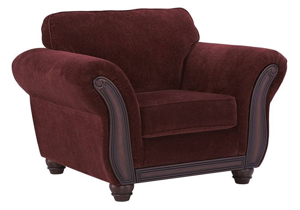 Best Picture Of Chesterbrook Burgundy Chair Chair Accent 400 x 300