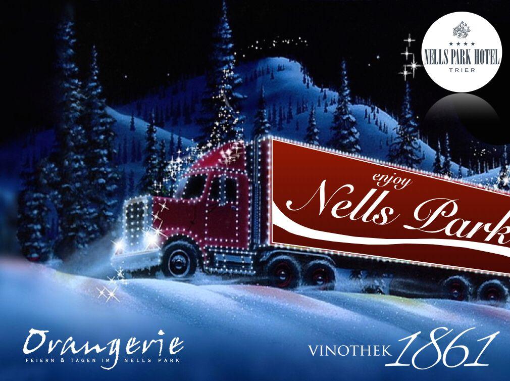 #nellsparkhotel #merry #xmas #ruhe #enjoy #like