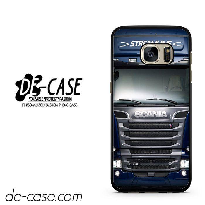 coque samsung s7 edge camion