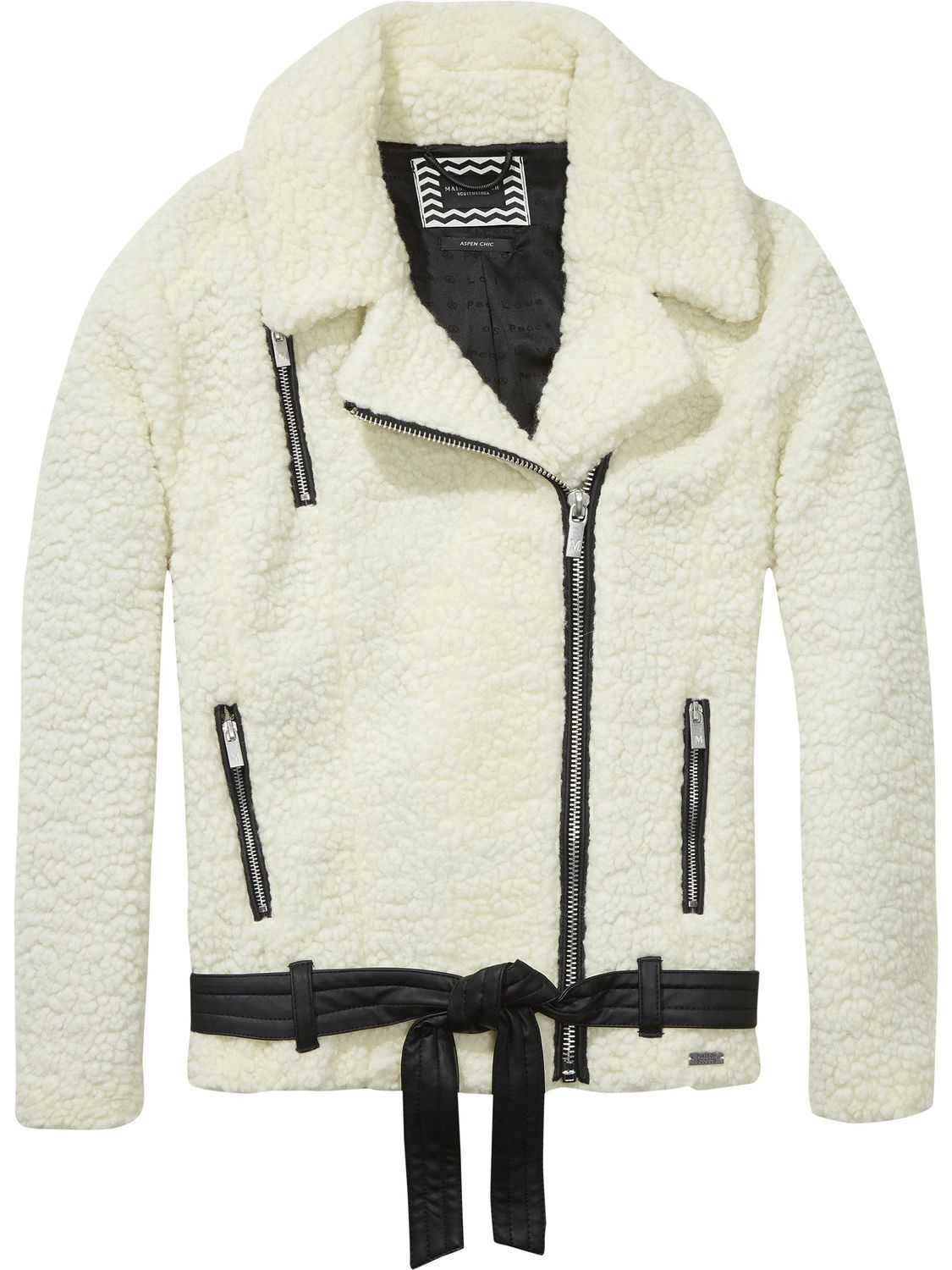Shop the latest women's clothing and apparel from the official Maison Scotch  webstore.