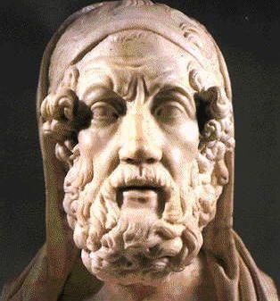 Ictino Fue Un Arquitecto Griego De La Segunda Mitad Del Siglo V A