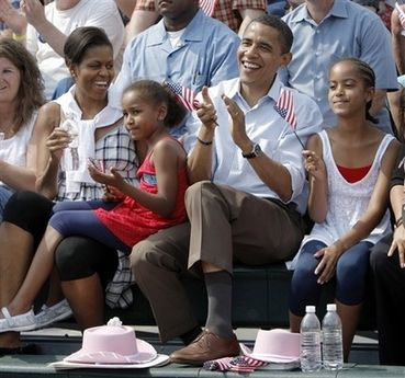 Things I Am Sick Of Hearing About Senator Barack Hussein Obama