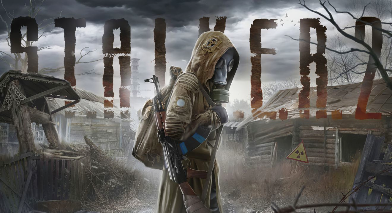 Stalker 2 Is Still In Development The Horror Shooter Will Be On Unreal Engine 4 And Will Have The Mod Xbox Unreal Engine Stalker
