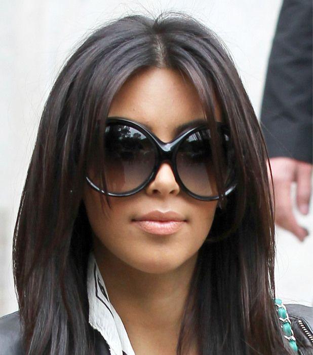 4fe15f7422b Oversized sunglasses Kardashians
