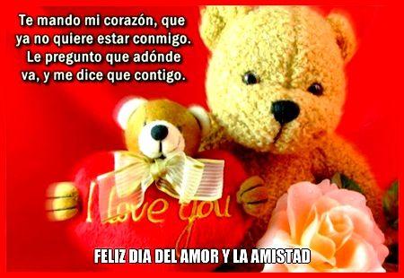 Lindas Frases De Amor Y Amistad Para Facebook Amor Pinterest