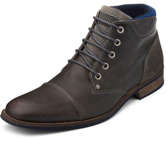 Akira Schnür Boots   Stiefel, Herrenschuhe und Marken schuhe