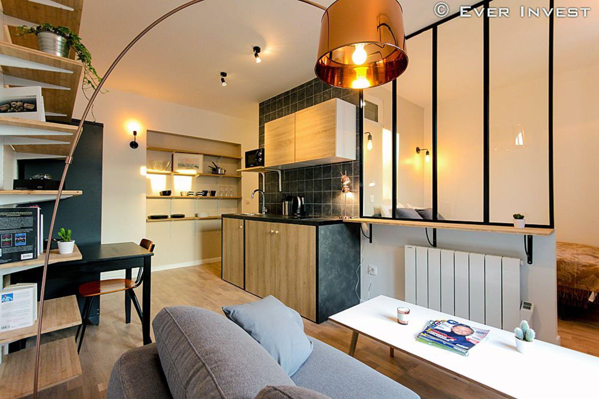 Petit Appartement 10 Astuces Deco Et Amenagement Petit
