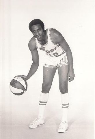 CHICO VAUGHN: (1940 - 2013) - BASKETBALL PLAYER | FAREWELL ...