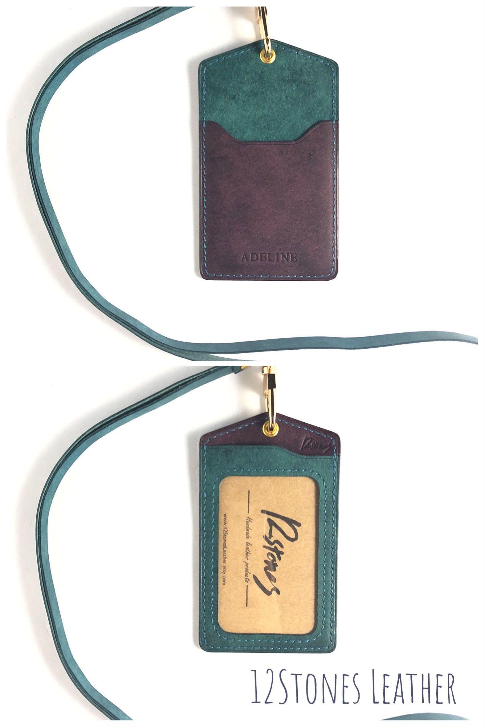 Best id card holder customised lanyard card holder