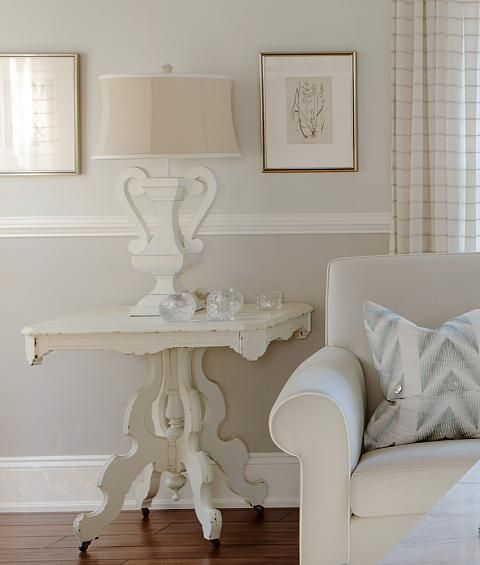Sarah Richardson Design: The Rule Of Thumb With Trim And