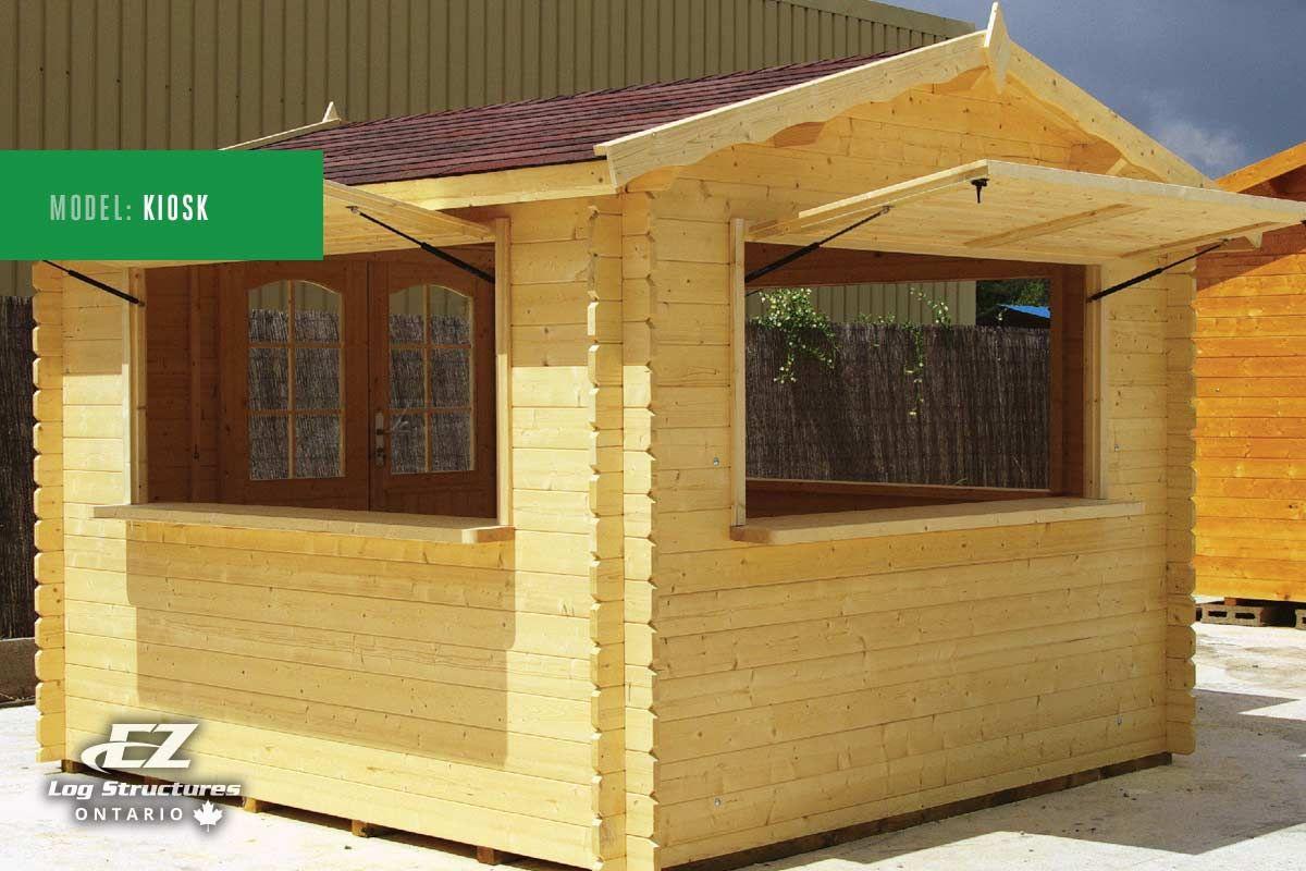 Diy gardenstorage shed cabana kits ez log ontario diy shed diy gardenstorage shed cabana kits ez log ontario solutioingenieria Image collections