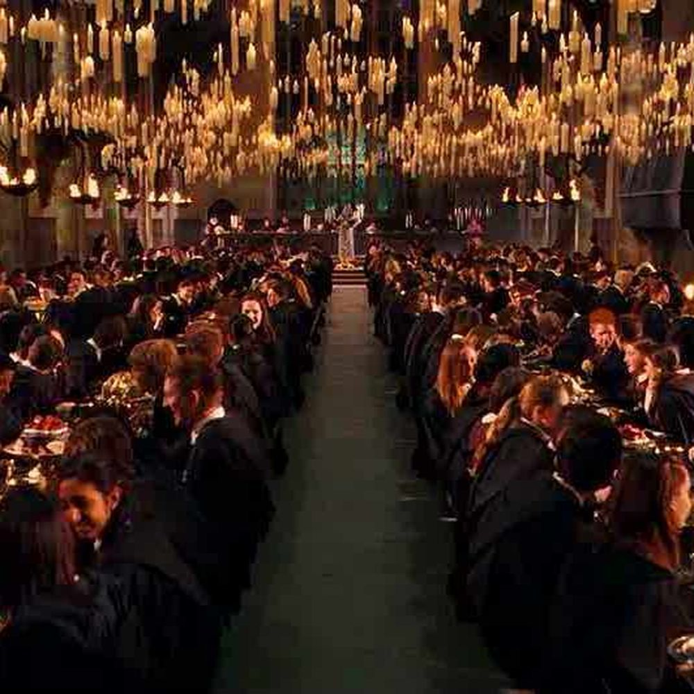 How to Eat Like Harry Potter (Even Outside of the Great Hall)
