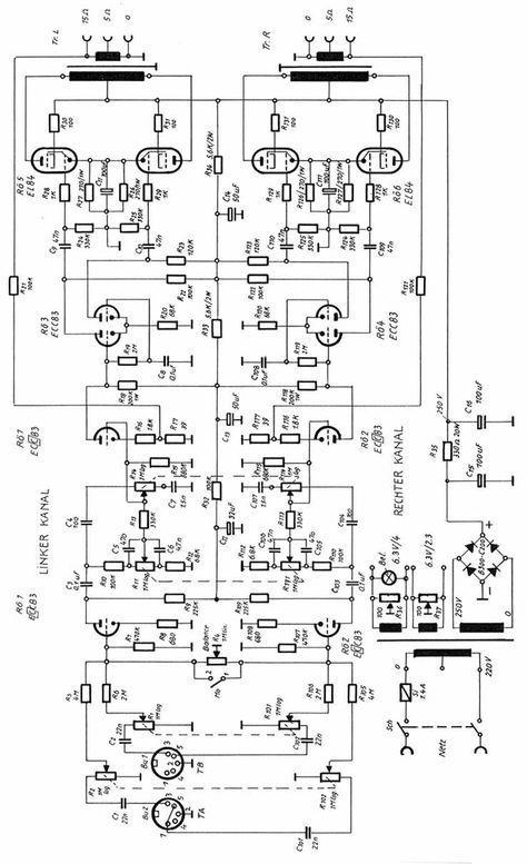 EL84-HiFi-Amp