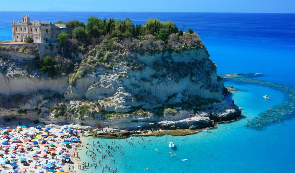 Photo of The best beaches in Calabria
