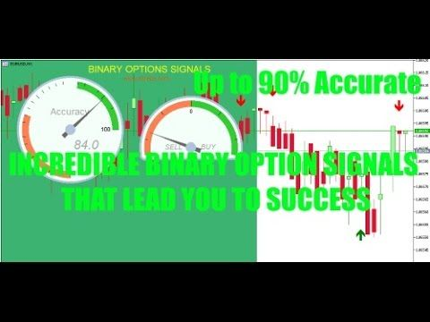 Category best binary options signals app