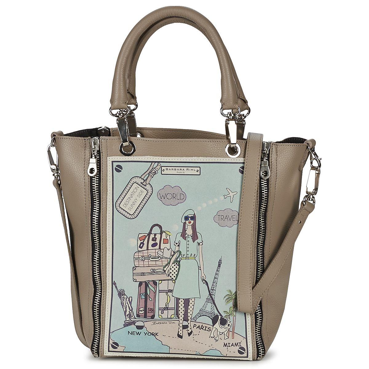 Bag Barbara Rihl