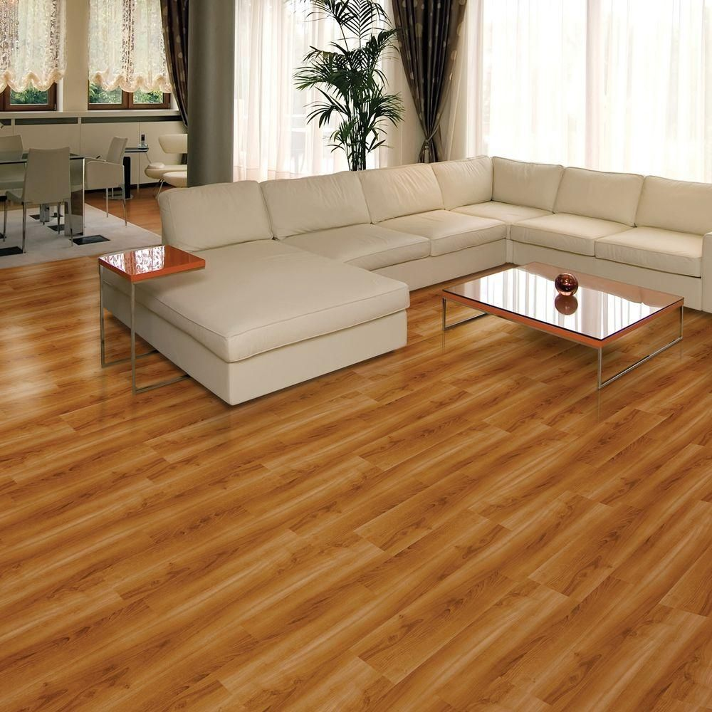 Allure Ultra 7 5 In W X 47 6 In L 2 Strip Red Cherry Luxury Vinyl Plank Flooring 19 8 Sq Ft Case 66415 0 The Home Depot Vinyl Plank Flooring Luxury Vinyl Plank Flooring Luxury Vinyl Flooring