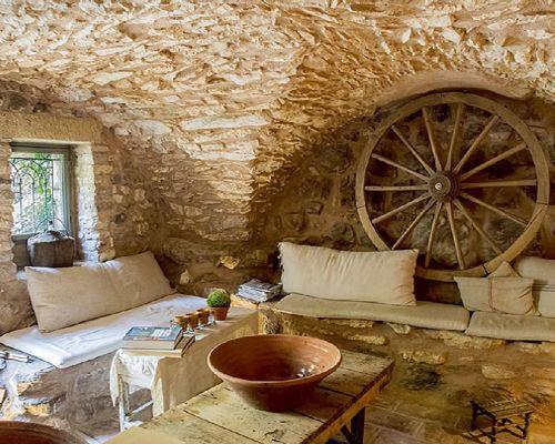 Estar Casa Rural, Estilo Provenzal En La Capelle Et Masmolène, Francia