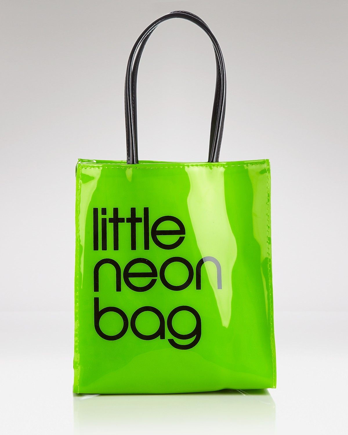 8be52c0c61b5 Bloomingdale s Tote - Little Neon Bag - 100% Exclusive