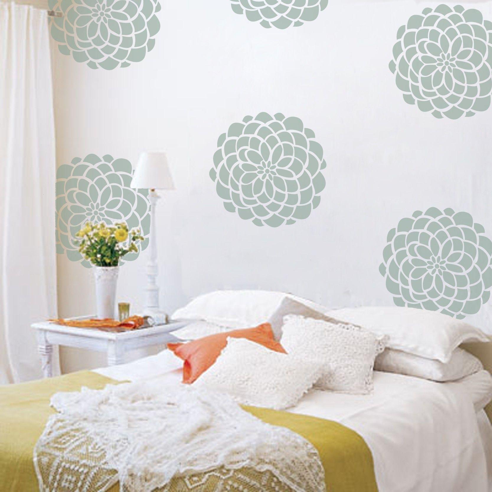 Via decor u byrdie graphics inspiring interiors pinterest