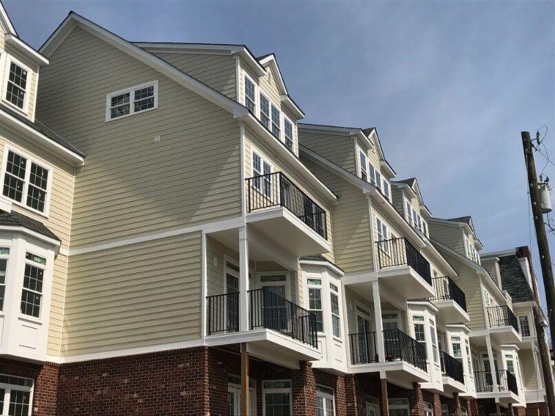 Need A Siding Contractor Siding Contractors Siding Options Siding Companies