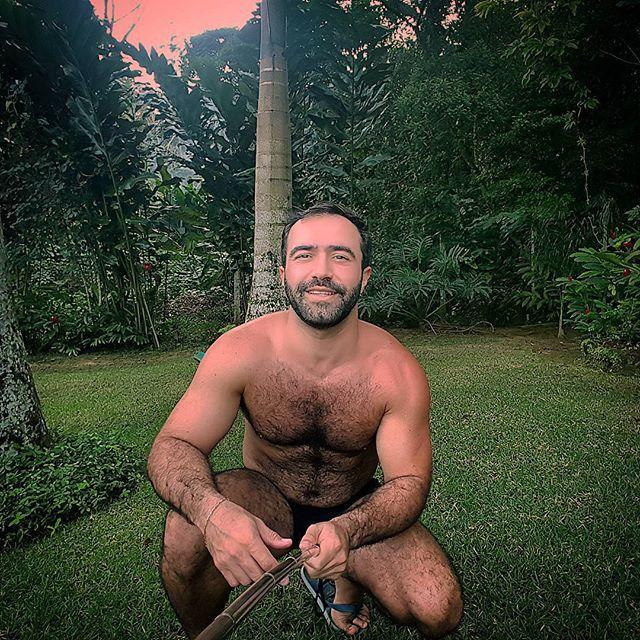 Jeremy piven hairy