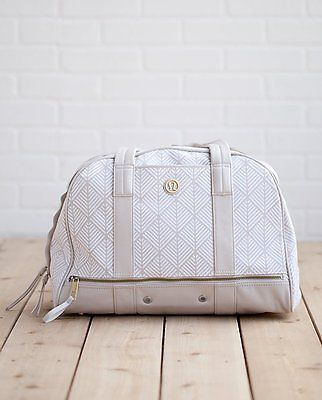 50fcf4a1794 Workout Gear Worth Moving For | Style . Bags | Lululemon, Bags, Gym bag
