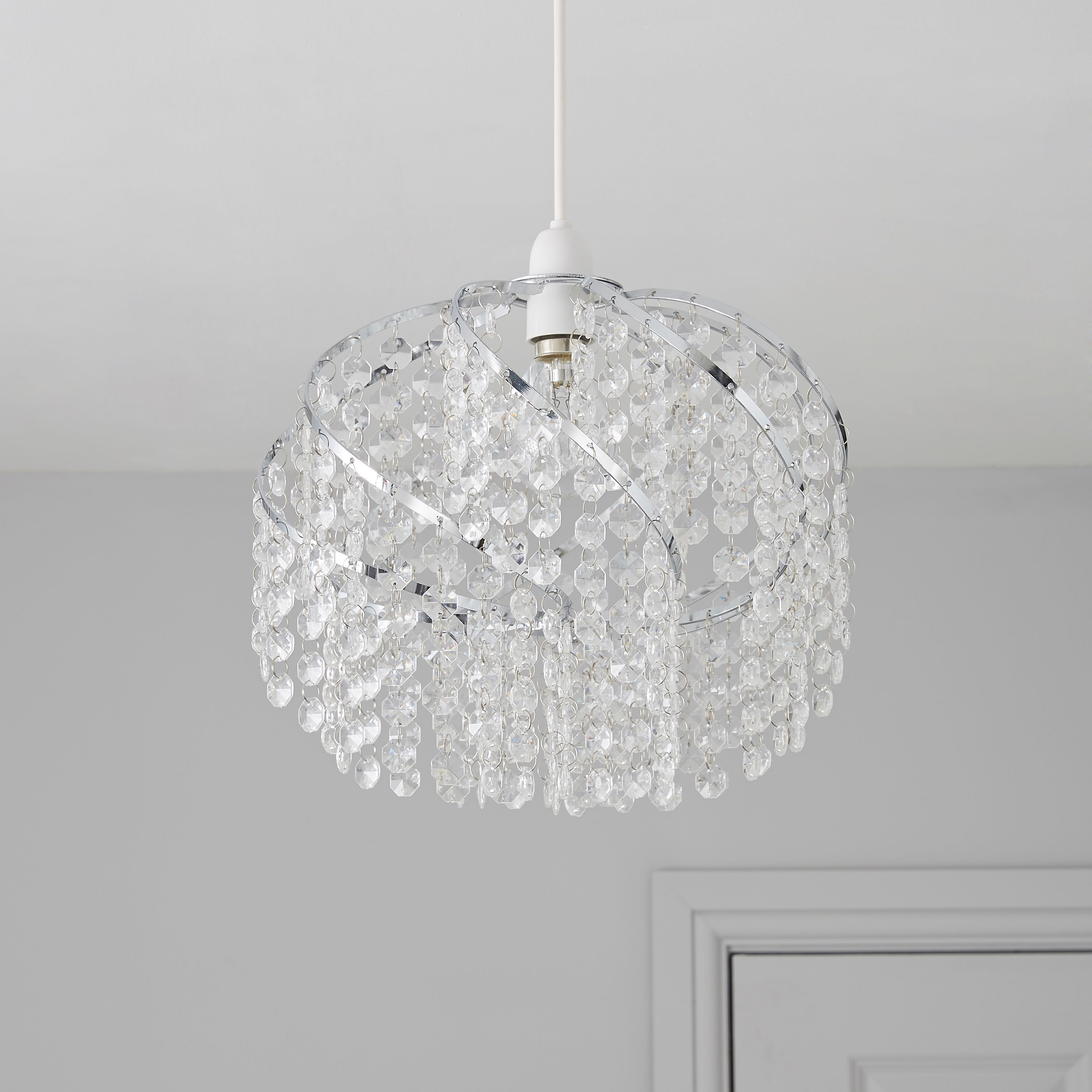 ball shades appealing with a much design like and small for elegant crystal glass shade chandeliers lamp captivating curtain canvas round