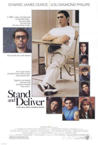 'Stand and Deliver' Posters | AllPosters.com | Stand and ...