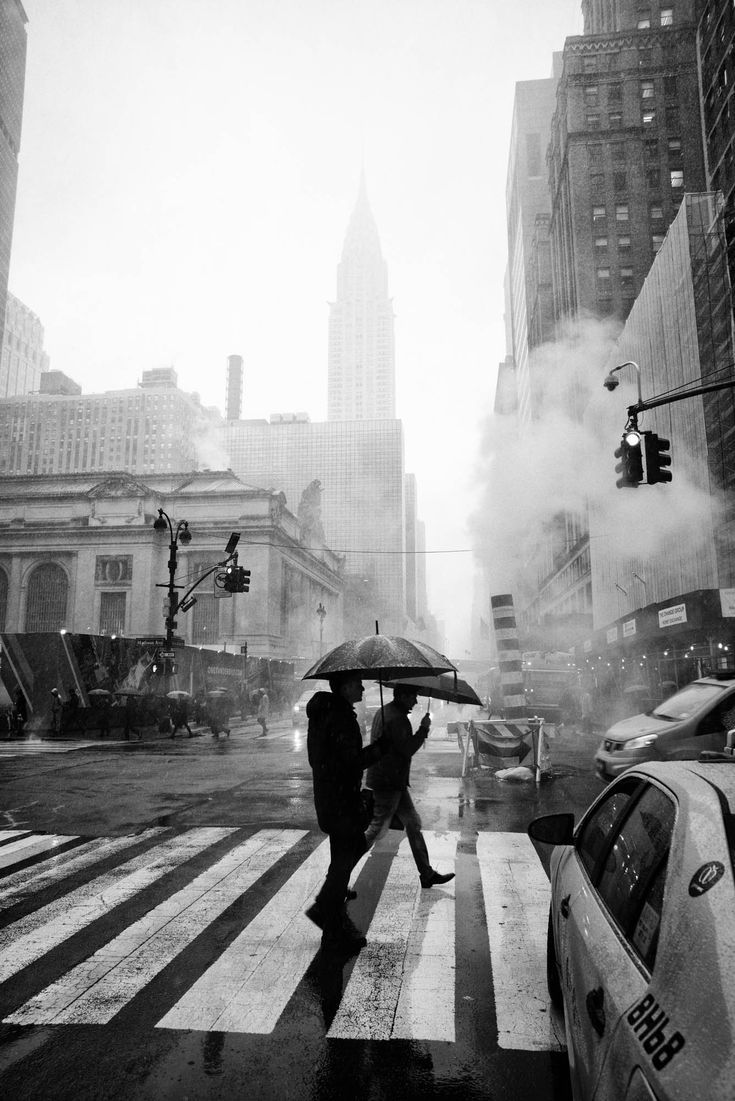 Phil Penman Street Photographer. New York City