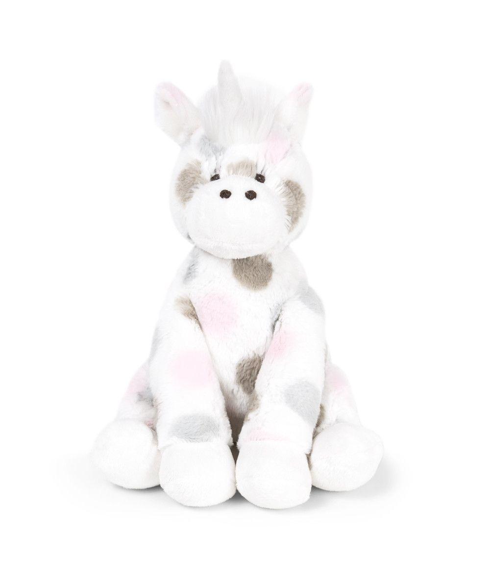 Little U Stuffed Plush Toy Unicorn