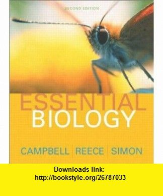Essential biology second edition paperback 9780805374957 neil essential biology second edition paperback 9780805374957 neil a campbell jane b reece eric j simon isbn 10 0805374957 isbn 13 978 0805374957 fandeluxe Images