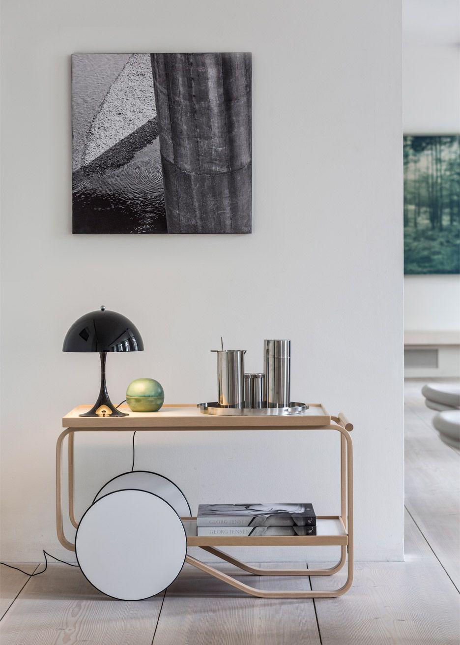 panthella-lampe | E.Trays | Pinterest | Einrichten und Wohnen, Möbel ...