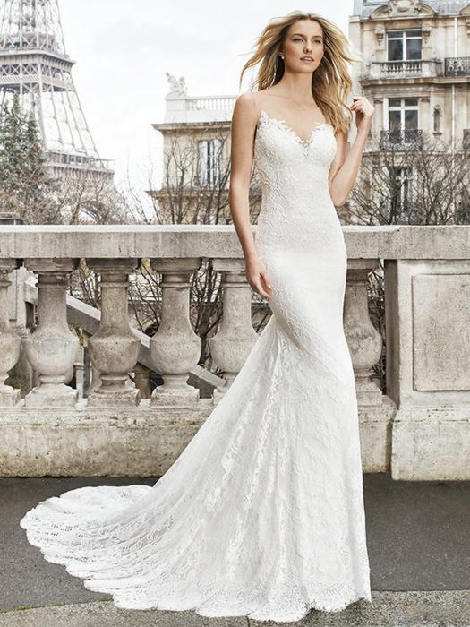 cfe6cdabc AIRE BARCELONA – EMBER – VESTIDO DE NOVIA – WEDDINGLAND BARCELONA – Vestidos  de novia y