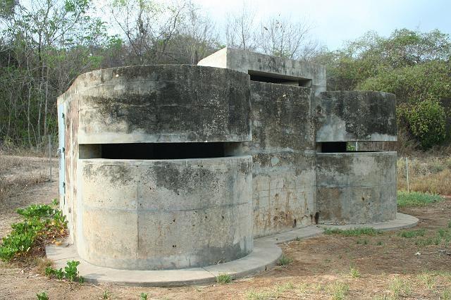 WWII #bunker - Lee Point, Darwin