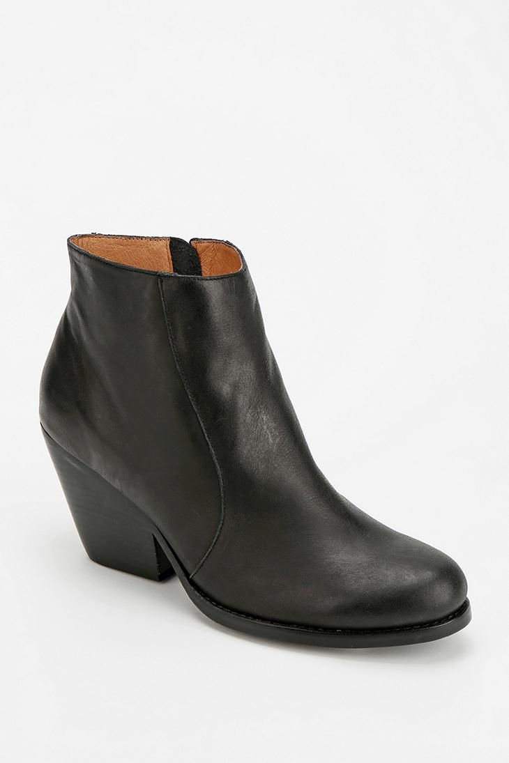 Jeffrey Campbell Andrews Ankle Boot #urbanoutfitters