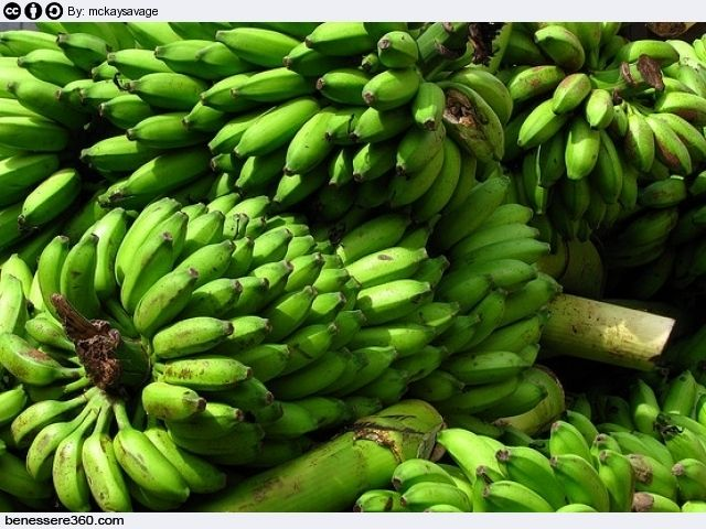 Dieta della banana: come funziona? Menù di esempio, pro e contro