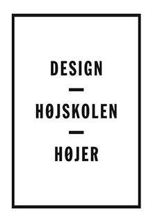 Designhøjskolen Højer