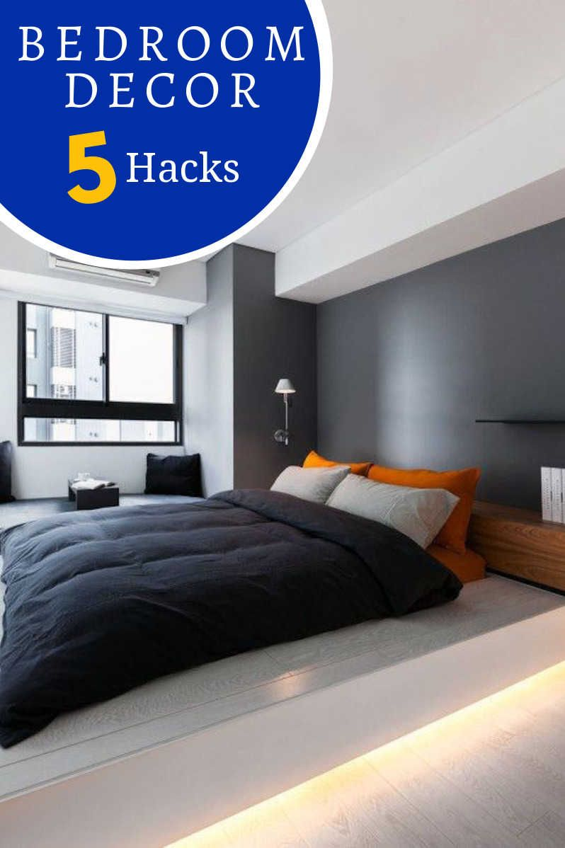 Bedroom Paint Color Schemes and Design Ideas | Bedroom ...