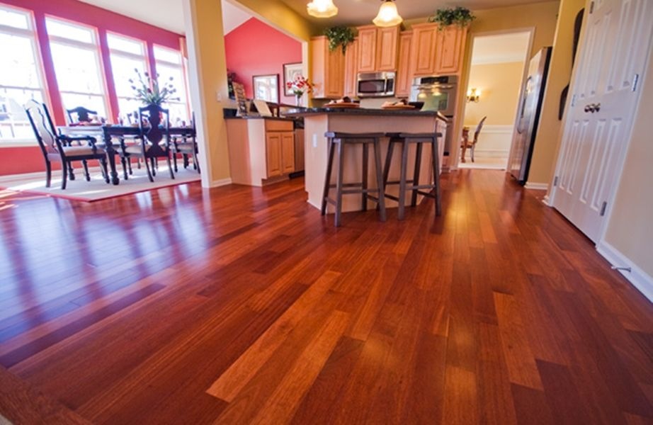 Brazilian Cherry Laminate Flooring Httpflooringidea