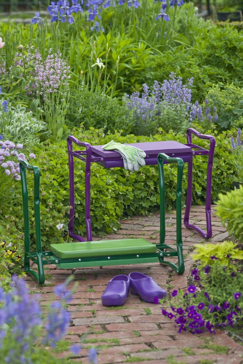 Image result for Deep-Seat Garden Kneeler