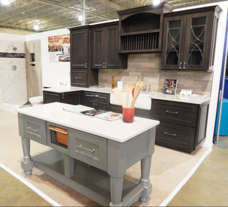 Kitchen And Bath Gallery: Wellborn Premier Cabinets